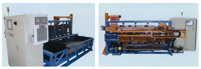 YLM Automatic Loading Machines